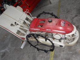 中古田植え機,2条,三菱,MP25