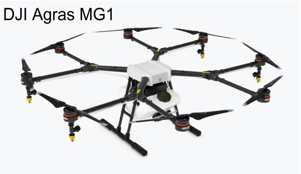 DJI Agras MG1 最安値 価格