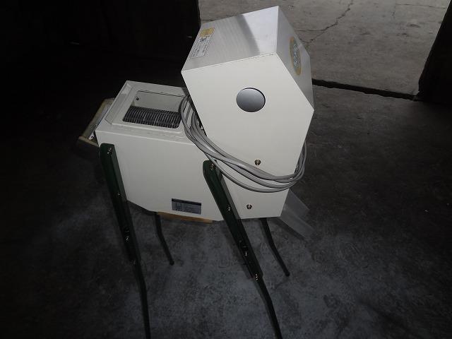 タイガーチビメイト 中米取り機 R5+U80 1.85 1.80網付 AC100V 整備中