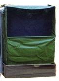 SC90中古 乾燥機のごみ取り機 水シャワー式 SC90