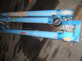 ハイコン ヨココン 清水工業 縦2m-1本 横2m-2本